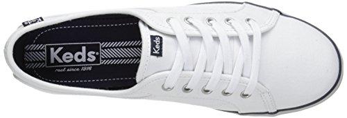 Keds Vrouwen Coursa Ltt Fashion Sneaker Wit