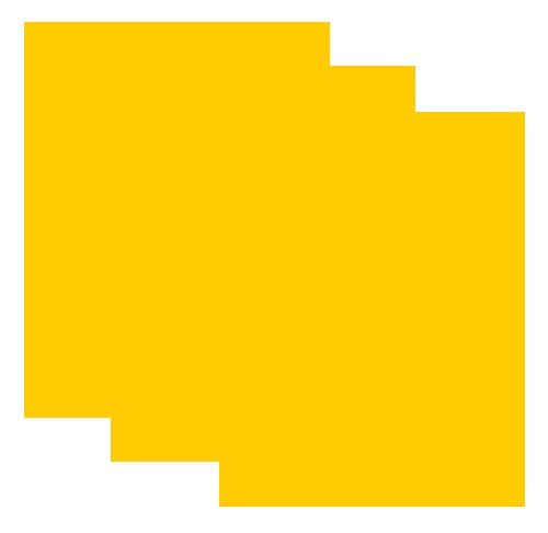 SISER EasyWeed Heat Transfer Vinyl HTV for T-Shirts 12 x 15 Inches 3 Precut Sheets (Yellow)
