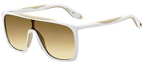 Sunglasses Givenchy 7040 /S 0TFE White Beige / OL _ - Sunglasses Givenchy Men