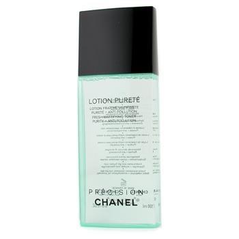 Chanel Skin Care - 5