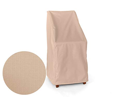 CoverMates: Bar Chair Cover – Fits 26 Inch Width x 28 Inch Depth x 48 Inch Height –  ...