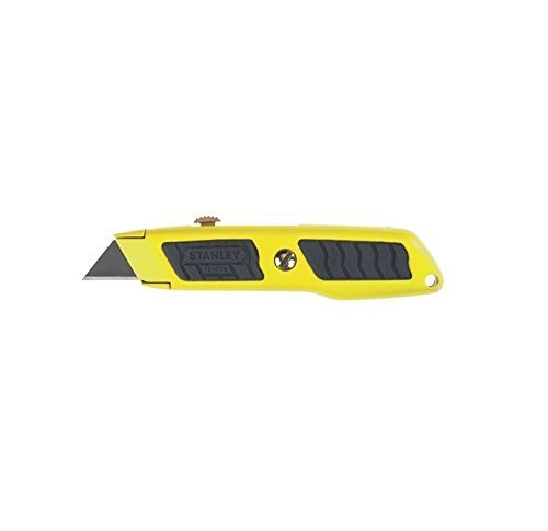 Utility Knife (Pack of 5) Size: 5-Pack, Model: , Hardware Store Review