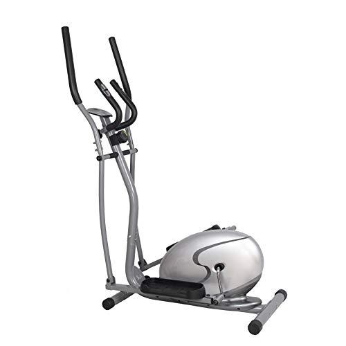 US Pride Furniture FN98004B Magnetic Elliptical Trainer - Si