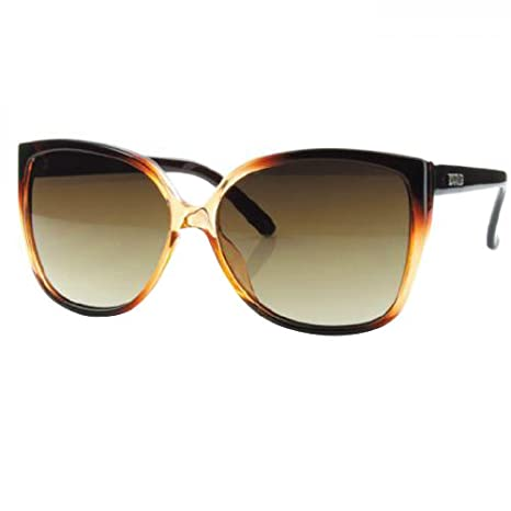 Carve Sheree, Gafas de Sol Unisex, Tort, 60: Amazon.es ...