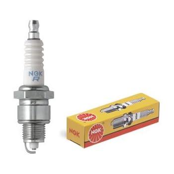 4 New Multi Ground NGK Spark Plugs CR10EK Yamaha YZF-R6 # 2360