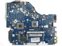 MB.RJY02.005 Acer Aspire 5250 Laptop Motherboard w/ AMD E300 1.3GHz CPU, P5WE6, Q5WP6, LA-7092P