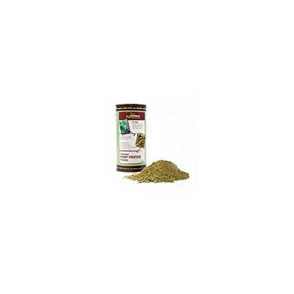 (10 PACK) – Creative Nature – British Hemp Protein Powder | 300g | 10 PACK BUNDLE