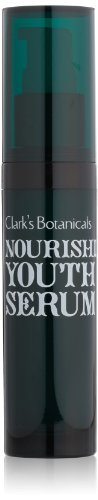 Clarks Botanicals Skin Care - Clark's Botanicals Nourishing Youth Serum for Fine Lines and Wrinkles, 1 fl. oz.