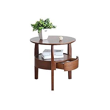 Amazon De A Fort Tisch Couchtisch Schlafzimmer Kleiner Couchtisch