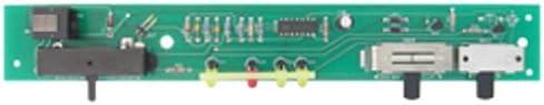 Dinosaur Electronics 61647522 3-Way Eyebrow Board for Norcold Refrigerator