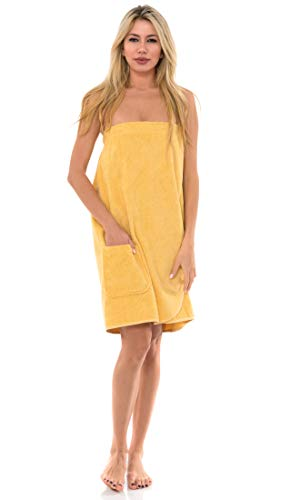 TowelSelections Women's Wrap Shower