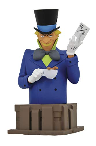 - DIAMOND SELECT TOYS Batman The Animated Series: Mad Hatter Resin Bust