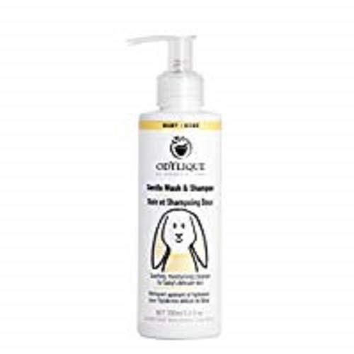 Odylique Baby Gentle Wash & Shampoo 6.8 fl.oz by Odylique