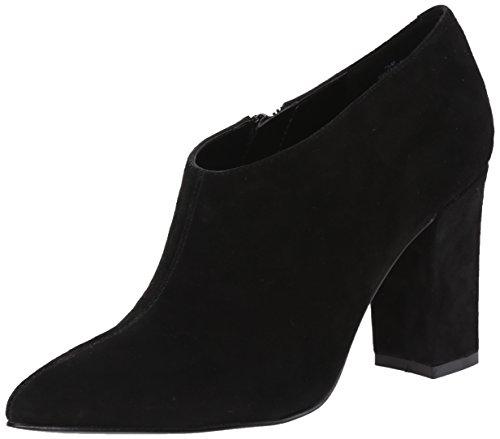 Nine West Women, Boots, nwzanta, Black, 4