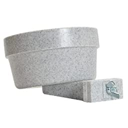 Quick Lock Crock - 10 oz Granite