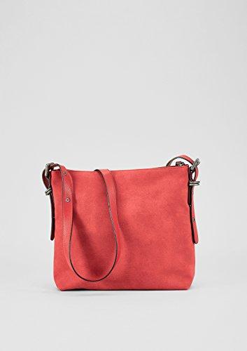 Plastica Donne Per Tracolla Borsa red Di Le Rossa oliver A S 0CwXqxRzz