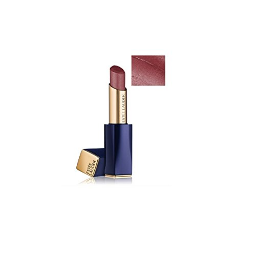 Estee Lauder Women's Pure Color Envy Shine Sculpting Lipstick, 490 Inspiring, 0.1 Ounce