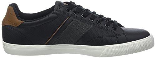 Lacoste Sneaker 318 315 Nero Cam Tan Blk 1 Fairlead Uomo qq6fwS