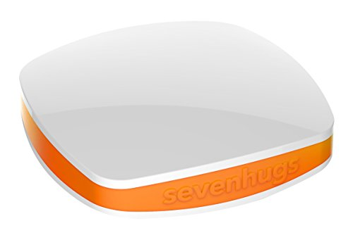Sevenhugs hugOne Sleep Sensor, Orange