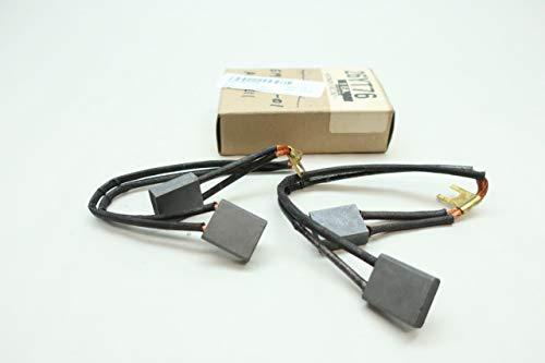 (Box of 2 YALE 5194660-01 Motor Brush Set D653125)