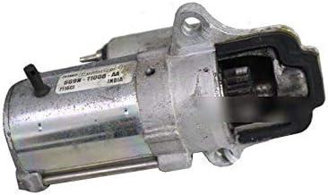 FORD MONDEO MK4  2007-2012 2.0 PETROL STARTER MOTOR 6G9N-11000-AA