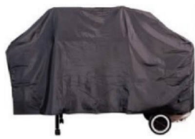 Progressive Gobal #43031 GZ 53x19x45 Grill Cover