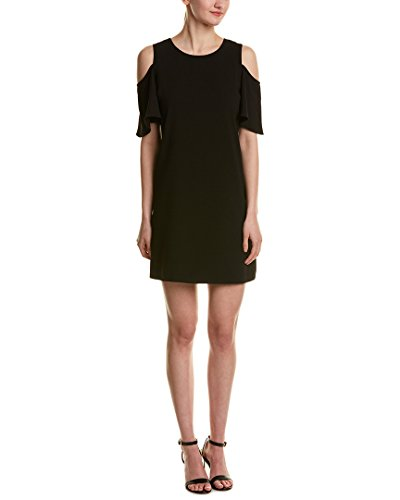 Buy black shift dress size 14 - 2