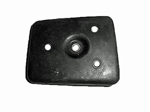 Poulan 1800 Gas Chain Saw Replacement Muffle Cover # 530024202 ()