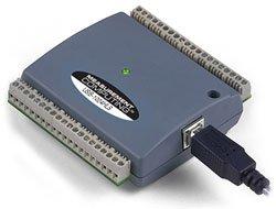 Digital I/o Module - Measurement Computing USB-1024HLS 24-Bit Digital I/O DAQ Module