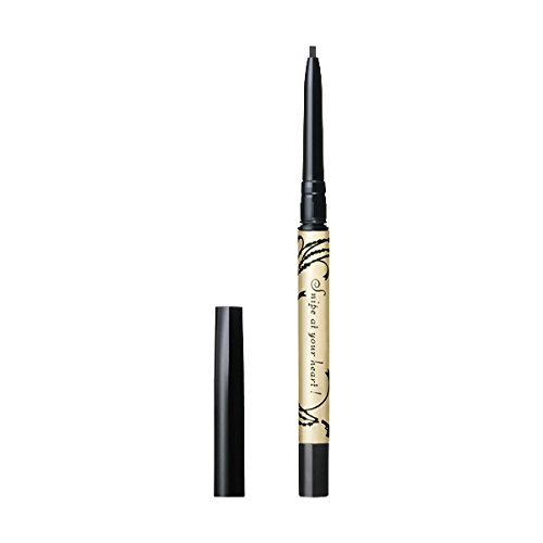 Shiseido Integrated Snipe Gel Liner BK999