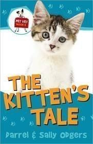 Download The Kitten's Tale (Pet Vet) pdf epub