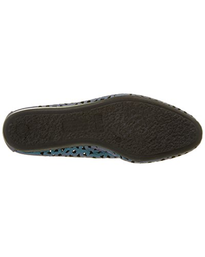 Arche Womens Lilly Flat Neptune