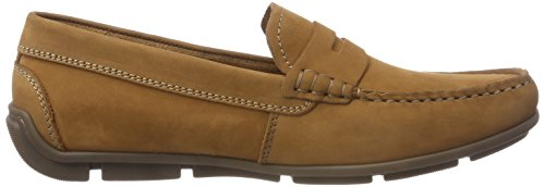 para Hombre 50 Camel Mocasines Active 04 Marrón Brandy Cruise vqAwIX