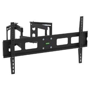 arrowmounts am fm101 tv corner mount for 37 63. Black Bedroom Furniture Sets. Home Design Ideas