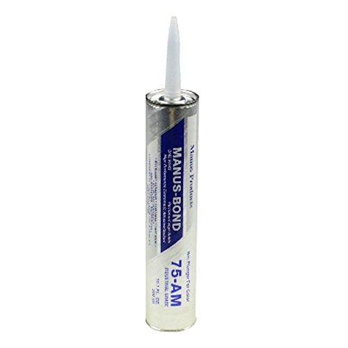 Manus-Bond Urethane Sealant with Nozzle - Taupe