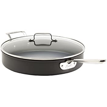 Amazon Com Emeril By All Clad E92082 Hard Anodized