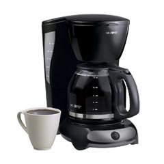 Sunbeam Products Tf13 12C Blk Coffeemaker Coffee Makers, Drip, 12 Cup + (Sunbeam 12 Cup Carafe compare prices)