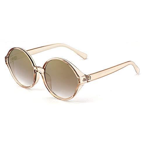 exageradas beat sunglasses personalidad de de retro street NIFG gradient sol la nbsp;Gafas xwfqcPIS