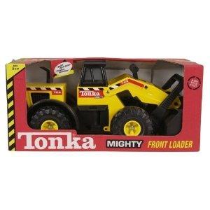 Tonka: