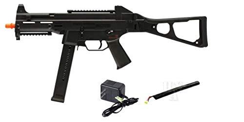Elite Force H&K Fully Licensed UMP Competition Series AEG SMG 6MM (BLK)