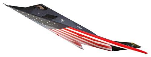 hawk Model Kit (F-117a Nighthawk)