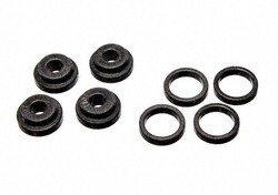 1995-2004 Mitsubishi Eclipse Manual Transmission Shifter Stabilizer Bushing Set (Mitsubishi Eclipse Manual Transmission)