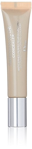 Christian Dior Diorskin Nude Skin Perfecting Hydrating Concealer, No. 003 Sand 0.33 Ounce
