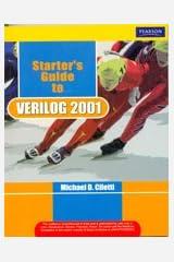 Starter'S Guide To Verilog 2001 Paperback