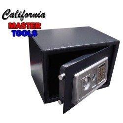 Californiaマスターツールデジタルセーフ電子by California B01M03A52D