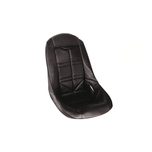 - Jaz Products 100-120-01 Low Back PRO Stock SEAT