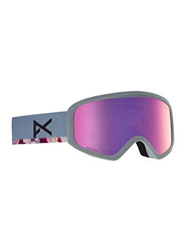 Burton Women s Anti-Fog Ski Snowboard Insight Goggle
