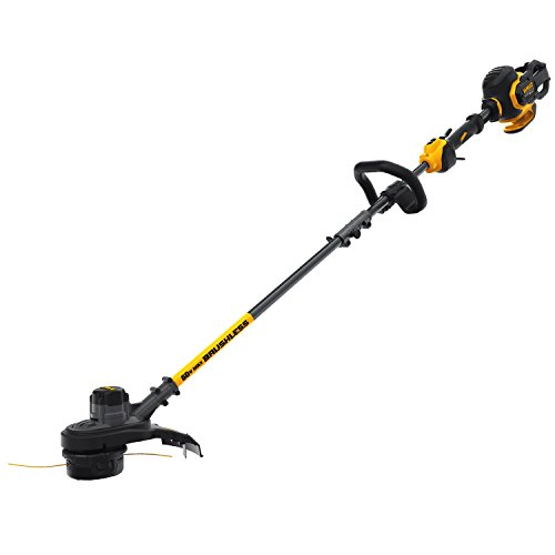 DEWALT DCST970B Flexvolt 60V Max String Trimmer Cordless