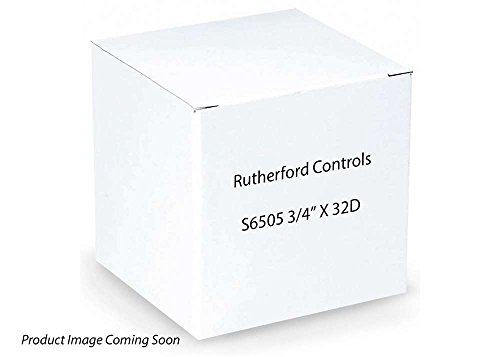 RUTHERFORD CONTROLS RCI S6505 3/4