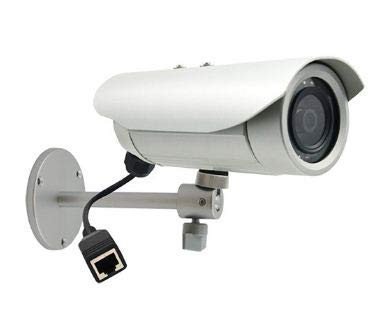 ACTI Corporation | E41 Network-RJ45 Camera, Bullet, WDR, Day/Night, Outdoor, H.264/MJPEG, 1 Megapixel, 1280 x 720 Resolution, F1.6 Varifocal/Fixed Iris/Manual Focus 3.3 to 12 MM Lens, IP68, PoE 12 Mm Manual Iris